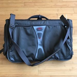 TUMI T-Tech Carry On Trifold Garment Bag Travel